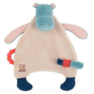 Moulin Roty Hippo Comforter