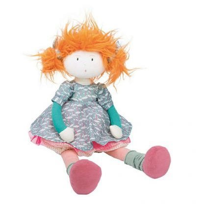 Adele Les Coquettes Rag Doll