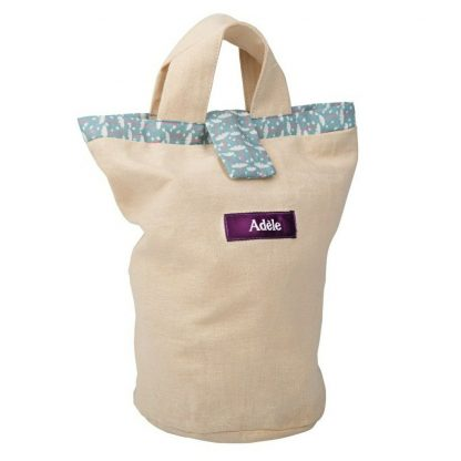 Moulin Roty Les Coquettes Adele Bag