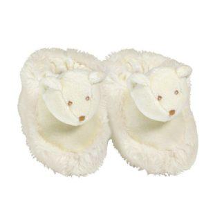 Moulin Roty Basil Newborn Slippers