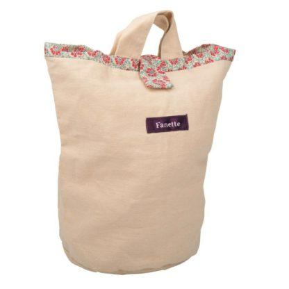 Fannette Rag Doll Bag