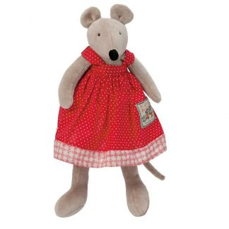 Moulin Roty Little Nini Mouse