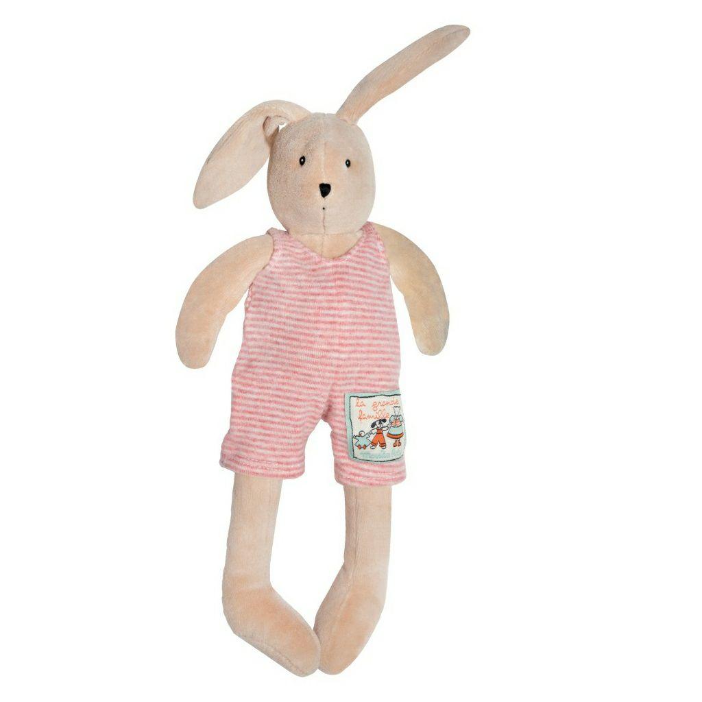 Moulin Roty Grande Famille Little Sylvain Rabbit 30cm