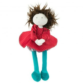 Moulin Roty Louison rag doll