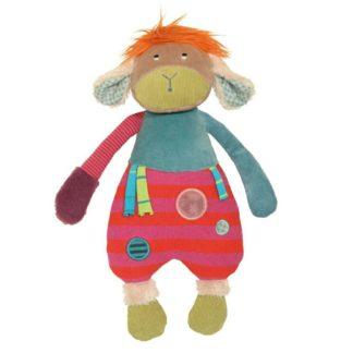 Moulin Roty Sheep Soft Toy Les Jolis Pas Beaux