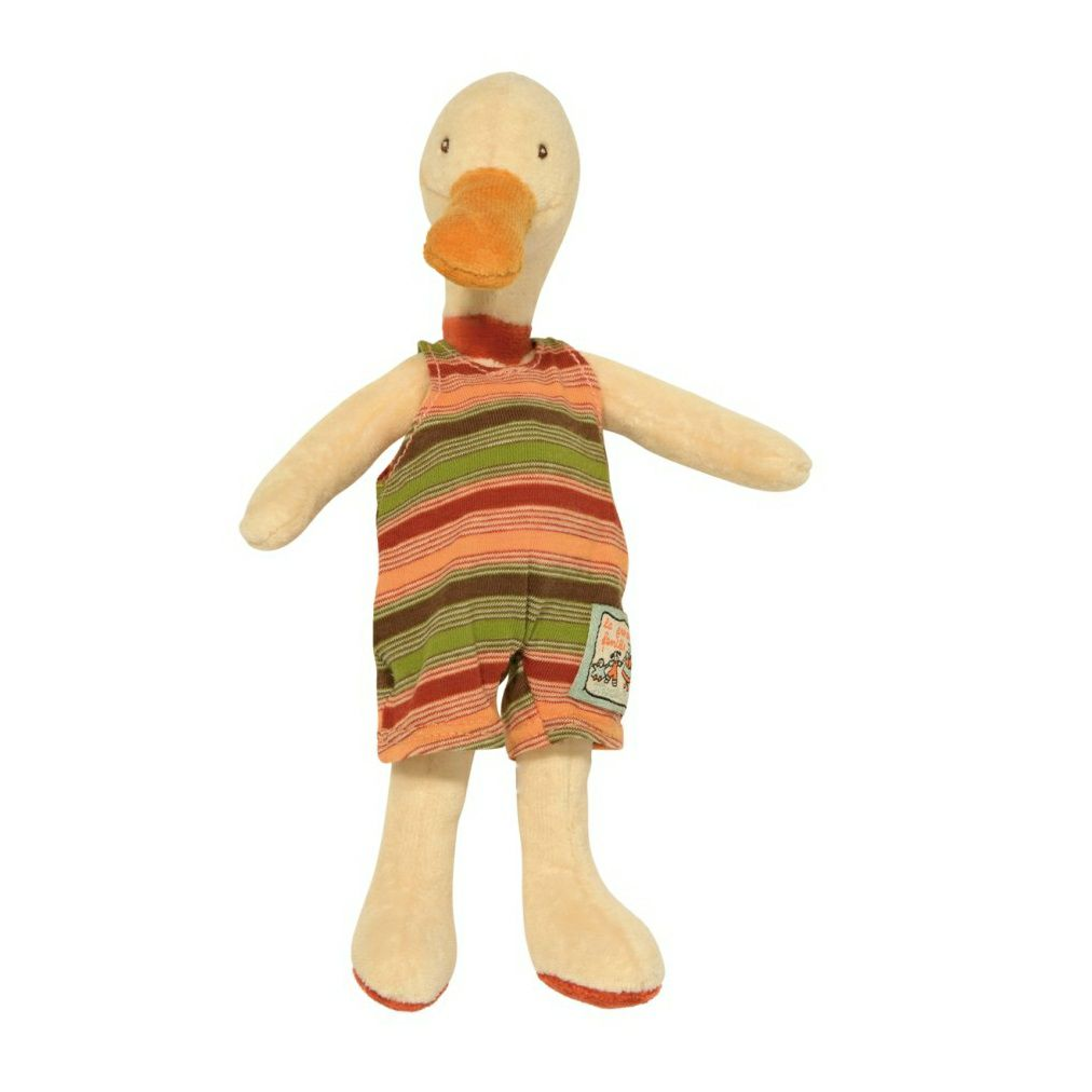 Moulin Roty Grande Famille Tiny Amedee Duck 20cm