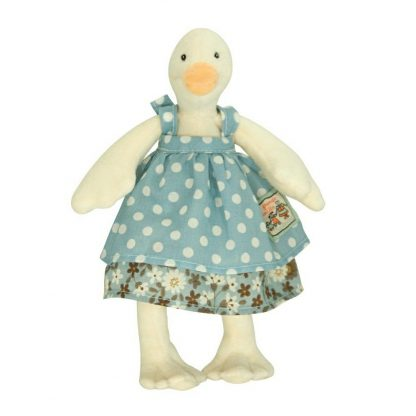 Moulin Roty Tiny Jeanne Duck 20cm