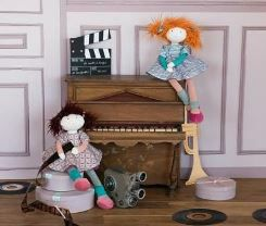 Rag Dolls at Little Tiger Gifts