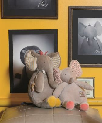 Soft Toys at Little Tiger Gifts