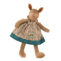 Moulin Roty Tiny Blanche Deer