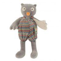 Moulin Roty Tiny Isidore Owl
