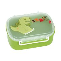 Dinosaur Lunch Box by Sigikid