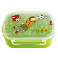 Football Lunch Box by Sigikid