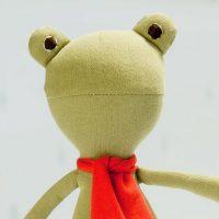 Lewis Toad by Hazel Village