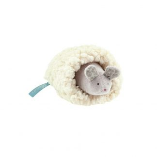 Moulin Roty Les Pachats Milk Tooth Mouse