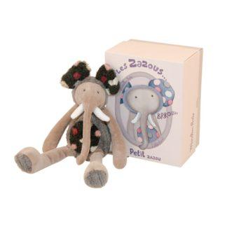 Moulin Roty Brrouuu Elephant