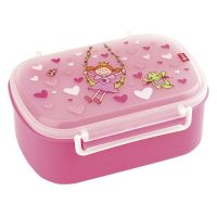 Pinky Queeny Fairy Lunch Box by Sigikid
