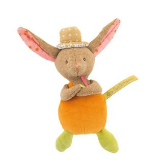 Moulin Roty Les Tartempois Rabbit Rattle