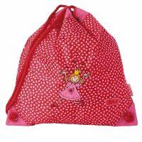 Pinky Queeny Princess Gym Bag by Sigikid