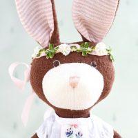 Hazel Village Zoe Rabbit