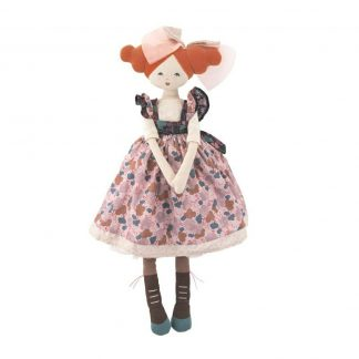 The Alluring Dame Doll