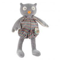 Little Isidore Owl 30 cm