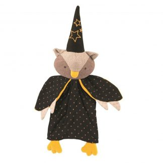 Owl Magician