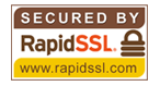 Site Secured by Rapid SSL
