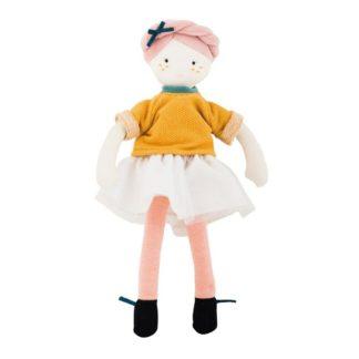 Les Parisiennes New Eloise Soft Doll