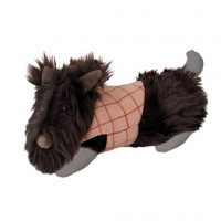 Moulin Roty Oscar Brown Scottie Dog