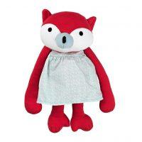 Franck & Fischer Millie Fox Soft Toy