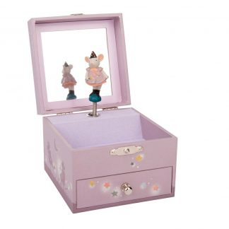 Moulin Roty Musical Jewellery Box