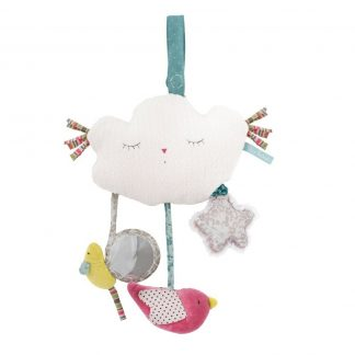 Les Pachats Activity Cloud Toy