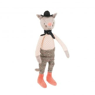 Moulin Roty Small Gallant Cat