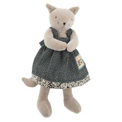 Grand Family Agathe Cat 30 cm Moulin Roty