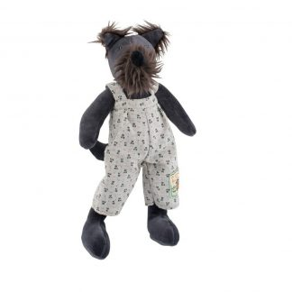 Grand Family Walter Dog 30 cm Moulin Roty