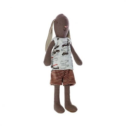 Maileg Mini Brown Bunny