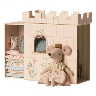 Maileg Princess and Pea Playset