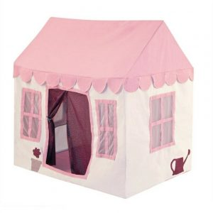Les Coquettes Play House Front