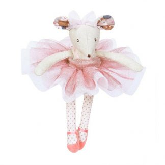 Once Upon a Time Ballerina Mouse