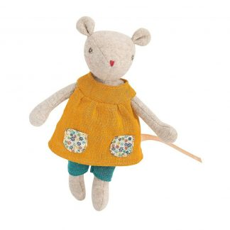 Moulin Roty Groseille Mouse