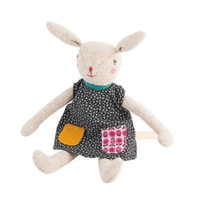La Famille Mirabelle Camomille Rabbit