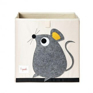 3 Sprouts mouse storage box
