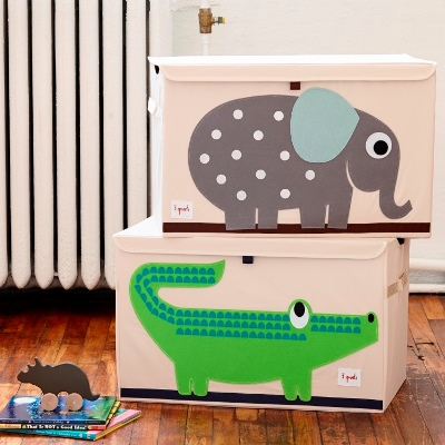 Kids toy chests by 3 Sprouts