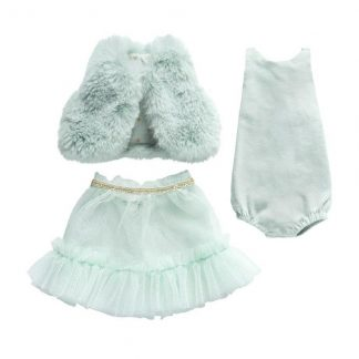 Maileg Best Friends Ballerina Dress Mint