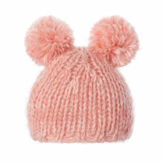 Maileg Knittd Hat Pink