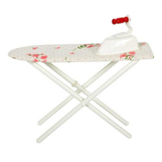 Maileg Mini Iron and Ironing Board