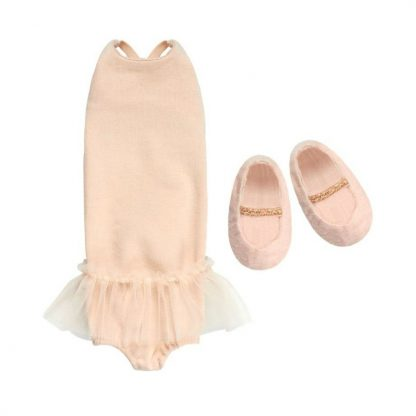 Medium Maileg Ballerina Suit