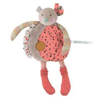 Les Jolis Trop Beau Mouse Comforter