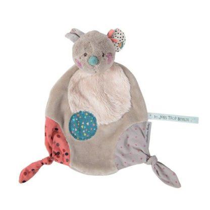 Les Jolis Trop Beaux Mouse Comforter
